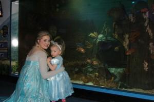 Krakatoa with Elsa & Grace